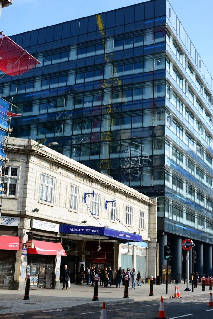 Handbuchst cke der modernen architektur in london - London architektur ...