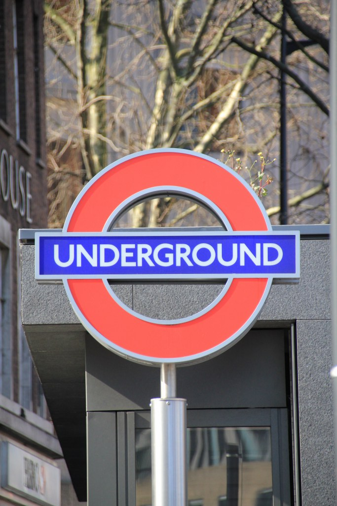 Haken in London