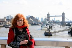 London Bridge (c) Foto von M.Fanke
