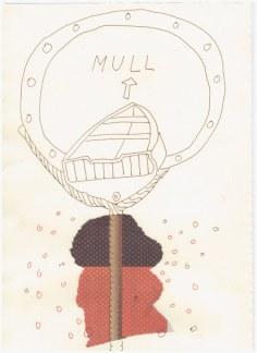 51.3 Kampf um den Nullraum (c) Zeichnung von Susanne Haun