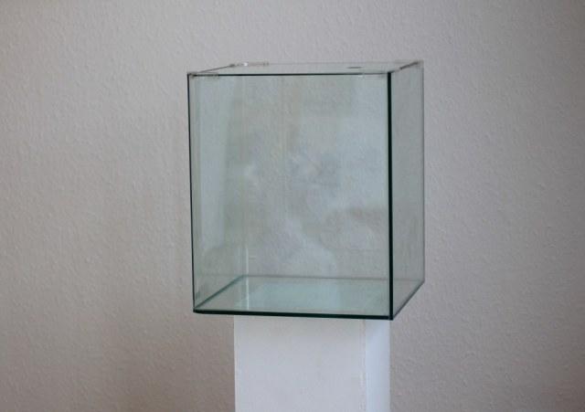 Der Absolute Nullraums (c) Objekt von Susanne Haun