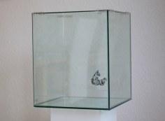 Schwebend im Nullraum (c) Objekt von Susanne Haun