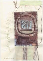 #57.3 Nullraum (c) Zeichnung von Susanne Haun