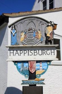 Happisburgh (c) Foto von Susanne Haun