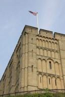 Norwich Castle (c) Foto von Susanne Haun