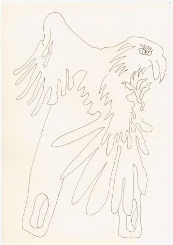 #64.3 Nullzange (c) Zeichnung von Susanne Haun