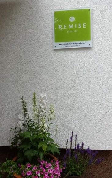 Die Remise Steglitz - Die Werkstatt für Unternehmen (c) Foto von Susanne Haun