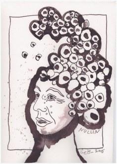 #11.1 Das Jahr Null (c) Zeichnung von Susanne Haun