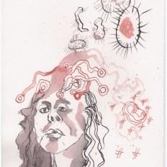 #7.2 Das Jahr Null (c) Zeichnung von Susanne Haun