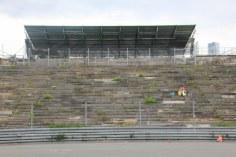 Dokumentationszentrum Reichsparteigelände Nürnberg (c) Foto von Susanne Haun