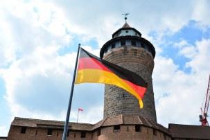Die Burg von Nürnberg (c) Foto von M.Fanke