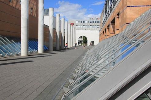 Germanisches Nationalmuseum Nürnberg (c) Foto von Susanne Haun