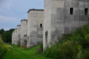 Dokumentationszentrum Reichsparteigelände Nürnberg (c) Foto von M.Fanke