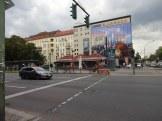 Die Müllerstraße und die Seestraße sind die Hauptverkehrsader ndes Weddings (c) Foto von Susanne Haun