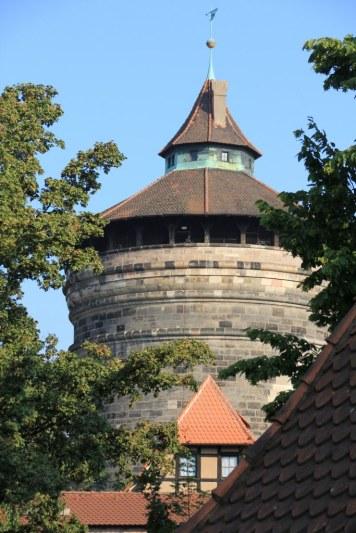 Impressionen aus Nürnberg (c) Foto von Susanne Haun