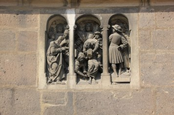 St.Sebald (c) Foto von Susanne Haun