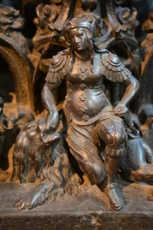 Detail Sebaldusgrab (c) Foto von M.Fanke