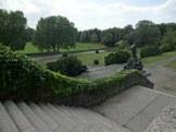Blick über den Schillerpark (c) Foto von Susanne Haun