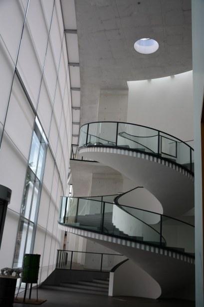 Neue Museum Nürnberg (c) Foto von M.Fanke