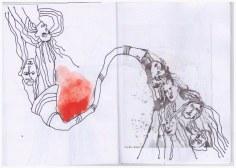 Nr. 3 - Heftchen Wegschütten - Küster und Haun S . 10
