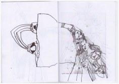 Nr. 3 - Heftchen Wegschütten - Küster und Haun S . 12