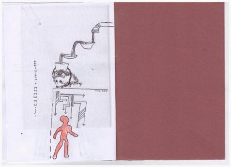 Nr. 5 - Heftchen Wegschütten - Küster und Haun S. 5