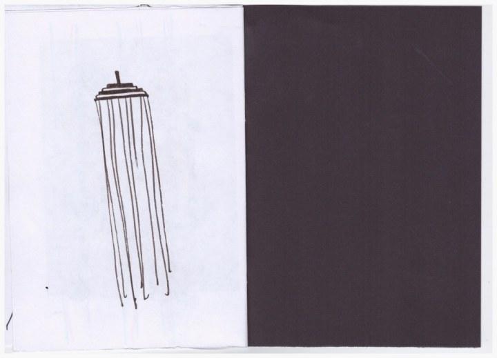 Nr. 6 - Heftchen Wegschütten - Küster und Haun S. 5