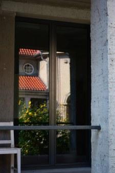 10 Ehemaliges Krematorium Wedding - silent green Kulturquartier Warteraum(c) Foto von M.Fanke