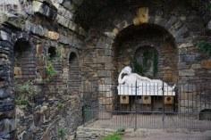 10 Grotte der Egeria Wörlitzer Gartenreich (c) Foto von M.Fanke