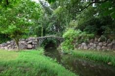 13 Eiserne Brücke - Wörlitzer Gartenreich (c) Foto von M.Fanke