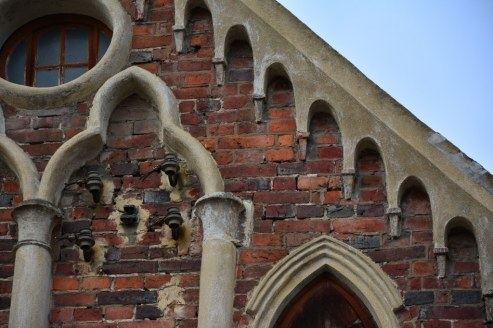 2 Detail der Kirche St. Petri (c) Foto von M.Fanke