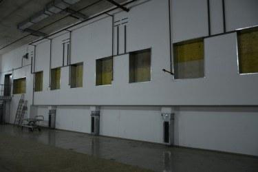 21 Ehemaliges Krematorium Wedding - silent green Kulturquartier unterirdische Parentationshalle (c) Foto von M.Fanke