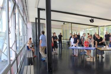 ExRotaprint - Denkraum (c) Foto von Susanne Haun