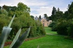 26 Gotisches Haus - Wörlitzer Gartenreich (c) Foto von M.Fanke