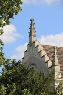 3 Detail der Kirche St. Petri (c) Foto von Susanne Haun