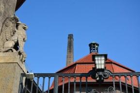 3 Ehemaliges Krematorium Wedding - silent green Kulturquartier (c) Foto von M.Fanke