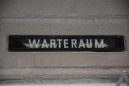 8 Ehemaliges Krematorium Wedding - silent green Kulturquartier Warteraum(c) Foto von M.Fanke