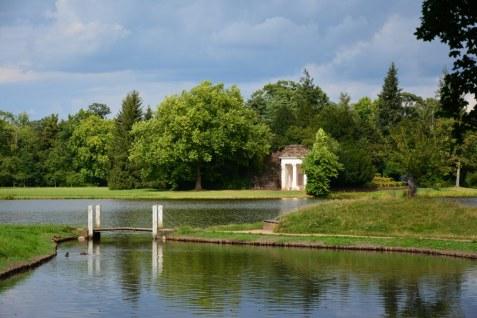 Wörlitzer Gartenreich (c) Foto von M.Fanke