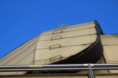 4 Sternwarte am Insulaner (c) Foto von Susanne Haun