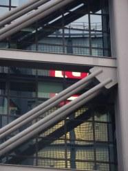 Berlin Hauptbahnhof (c) Foto von M.Fanke