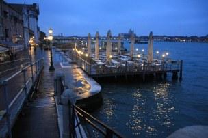 1 Venedig - Canale della Giudecca (c) Foto von Susanne Haun