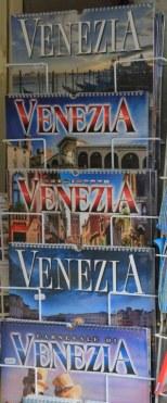 11 Gut, dass wir gleich Hinweise erhalten, dass wir uns in Venedig befinden (c) Foto von Susanne Haun