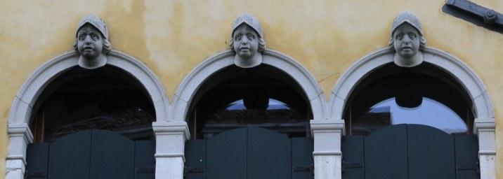 15 Erste Eindrücke in Venedig (c) Foto von Susanne Haun