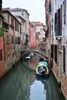 25 Erste Eindrücke in Venedig (c) Foto von M.Fanke
