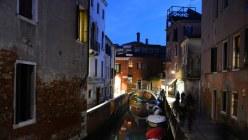 7 Venedig - es wird dunkel (c) Foto von M.Fanke