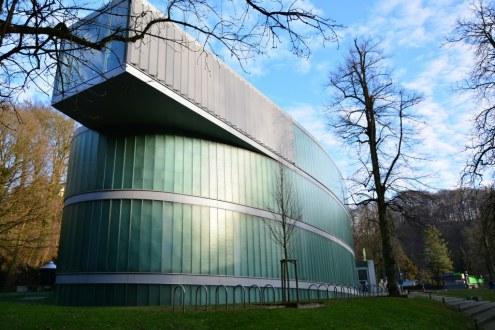 1 Neanderthal Museum (c) Foto von M.Fanke