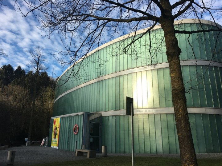 2 Neanderthal Museum (c) Foto von Susanne Haun