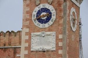 5 Der alte venezianische Hafen Arsenal (c) Foto von Susanne Haun