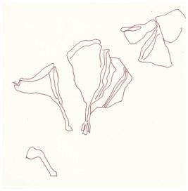 Stillleben (c) Zeichnung von Susanne Haun