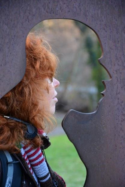 7 Neanderthal Museum - Heute - Einst (c) Foto von M.Fanke (7)